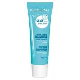 Бебешки крем Bioderma ABCderm cold face