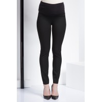 Maternity Black Official Trousers
