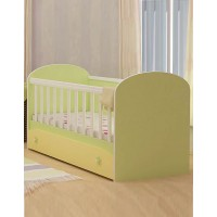 Baby and Child Bed Two Coconut Layers and Foam Mattress ECO 2