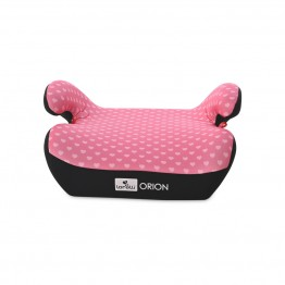 Стол за кола Orion 22-36kg pink hearts