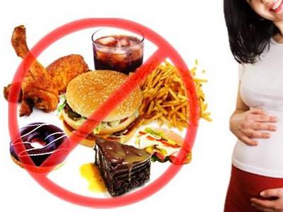 Трябва ли да избягвате определени храни по време на бремeнност? Доверете се на инстинкта си!