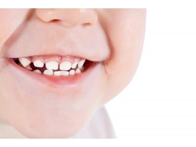 Как да се грижите за венците и растящите бебешки зъби