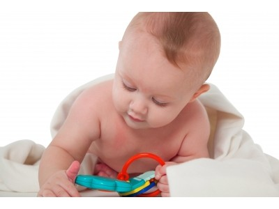 Важни моменти от развитието на детето: социализирането