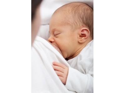 Как да се справим с подуване на гърдите при бременност и кърмене