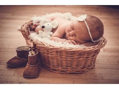 12 любопитни факти за бебето, които вероятно не знаете