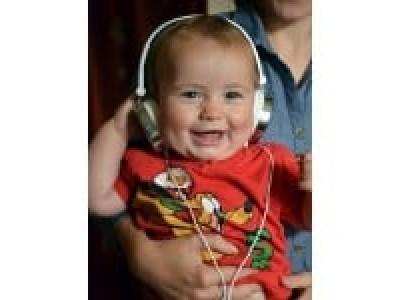 Как влияе музиката на бебето (от новородено до 1 годинка)